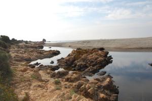 Quirra, spiaggia di Murtas