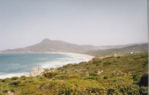 Buggerru, Portixeddu, dune e spiaggia
