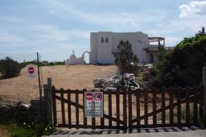 Arzachena, Costa Smeralda, ampliamento Hotel Romazzino