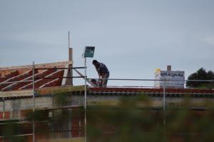 Teulada, Tuerredda, cantiere S.I.T.A.S. e sicurezza sul lavoro