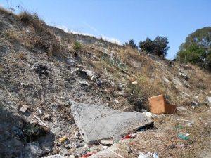 Cagliari, rifiuti presso il campo nomadi: diventeranno risorsa energetica?