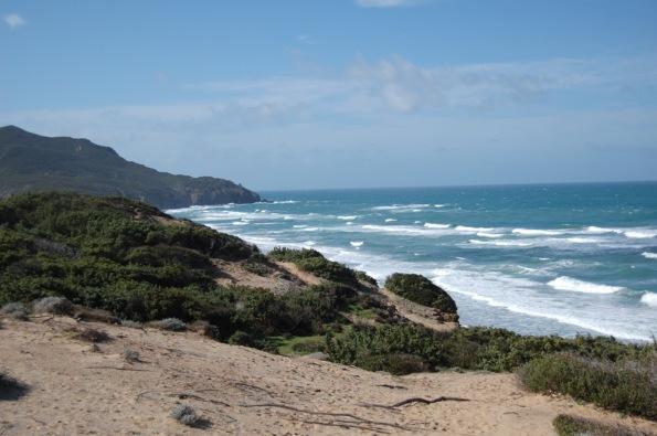 Arbus, dune di Piscinas-Scivu