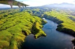 foresta Papua NuovaGuinea