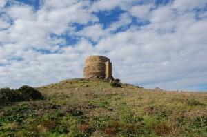 Cabras, Torre di S. Giovanni di Sinis