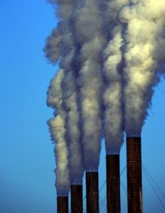 fumi industriali