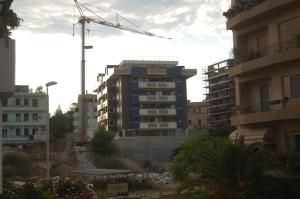 Cagliari, speculazione immobiliare (Via Asti - Via Padova - Via Genova)
