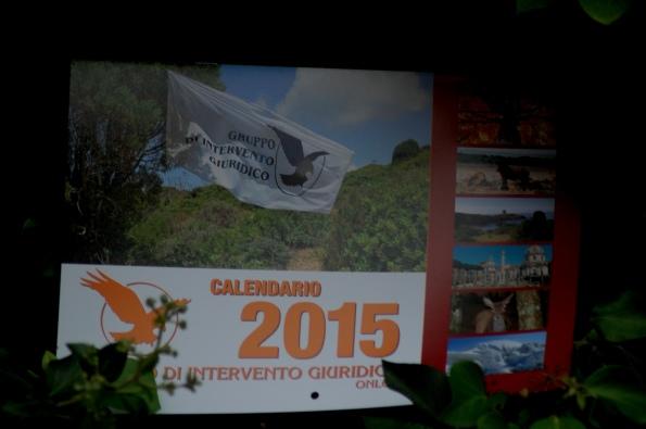 Calendario GrIG 2015