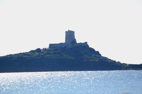 Pula, Torre del Cortellazzo