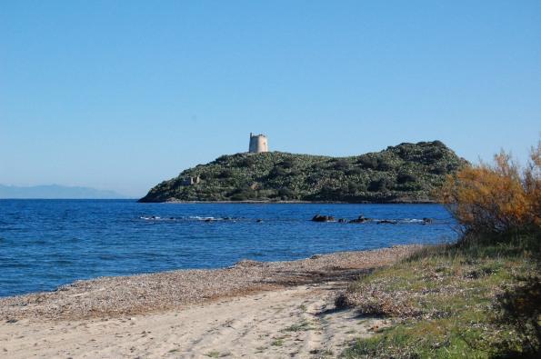 Pula, litorale e Isolotto di San Macario