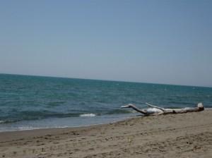 Toscana, litorale tirrenico