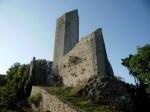 Castell'Azzara (GR), Selvena, Rocca Silvana
