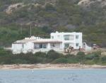 Arzachena, Costa Smeralda, lavori suites Hotel Romazzino