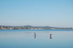 S. Antioco, costa e mare