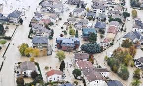 Veneto, pianura alluvionata