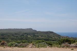 Portoscuso, Capo Altano - Guroneddu