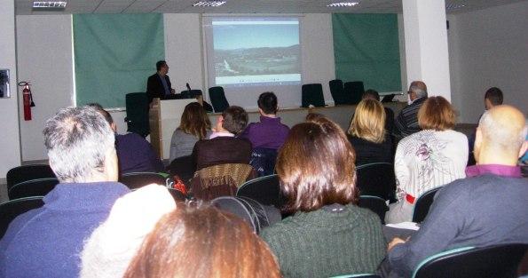 Sassari, Seminario sui provvedimenti in materia di abusivismo edilizio, 2012