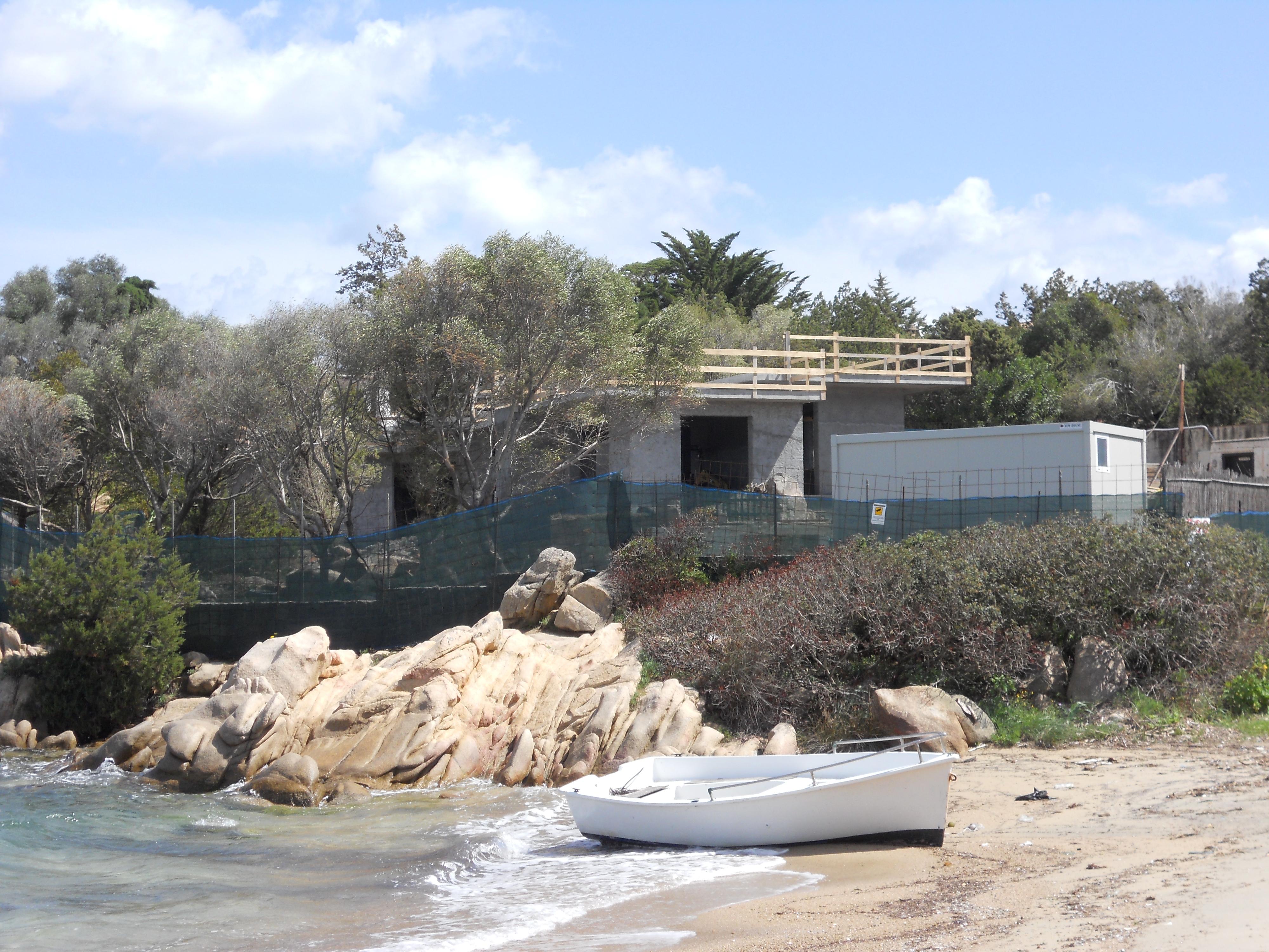 A che serve davvero il piano per l edilizia in sardegna for San teodoro appartamenti sul mare