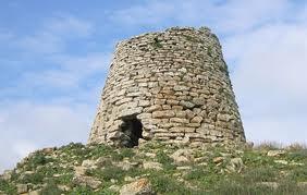 Sardegna, nuraghe