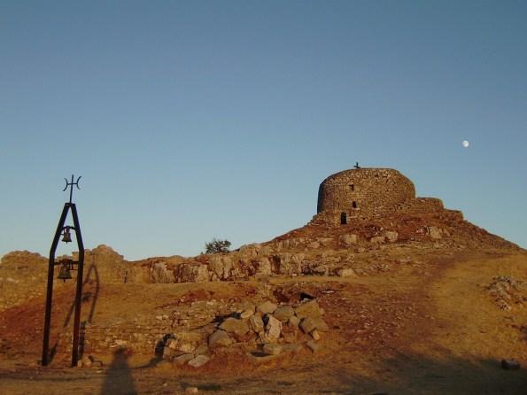 Arcidosso, vetta del Monte Labbro e Torre Giurisdavidica