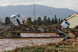 Capoterra, alluvione (2008)