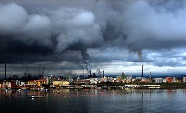 Taranto, acciaieria Ilva