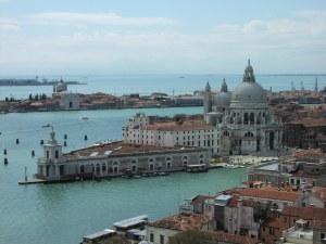 Venezia, panorama