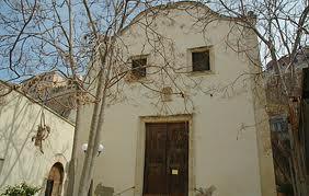 Cagliari, Chiesa di S. Chiara