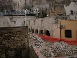 Cagliari, lavori di recupero dell'ex Monastero di S. Chiara
