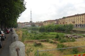 Milano, Darsena dei Navigli