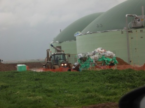 Decimoputzu, centrale a biomassa, conferimento materiali nauseabondi
