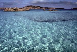 La Maddalena, Isola di S. Maria