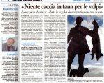 da Il Resto del Carlino, 9 aprile2013