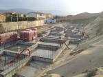 Badesi, cantiere edilizio in area dunale (marzo2013)