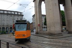 Milano, Piazza XXIV Maggio