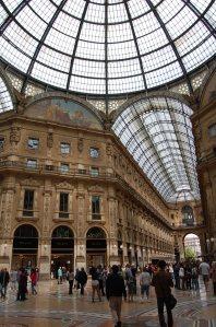 Milano, Galleria del Corso