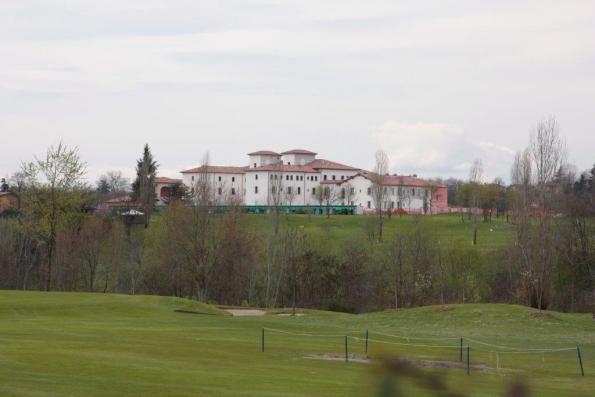 Reggio Emilia, Matilde di Canossa Golf, Spa e Hotel Resort
