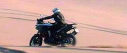 Arbus, Piscinas, moto
