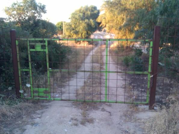 Castiadas, chiusura della viabilità di accesso alla spiaggia dello Scoglio di Peppino