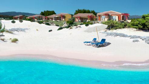 Coste della sardegna in vendita una casa davvero sulla for Disegni moderni della casa sulla spiaggia