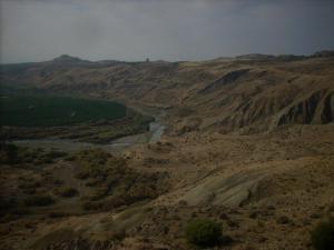 Valle del Simeto