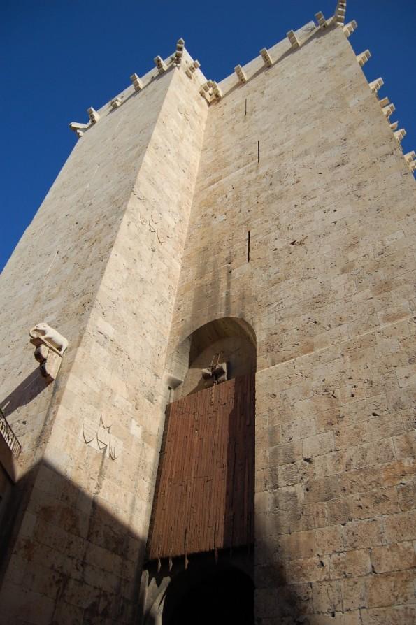 Cagliari, Torre dell'Elefante