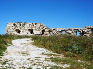 Cagliari, Forte di S. Ignazio