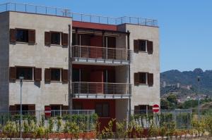 Bosa, Campu e'Mare, strutture progetto Bosa Colores già realizzate