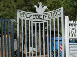 "Pula, campeggio ""Golfo dei Fenici"", loc. Agumu"