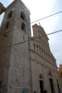 Cagliari, Cattedrale