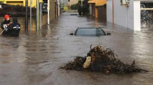 Sardegna, alluvione (autunno 2013)