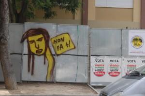 Cagliari, contestazione elettorale