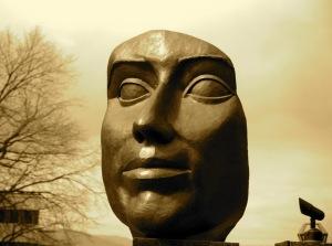 faccia di bronzo[6]