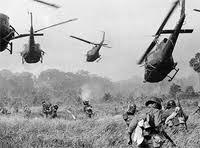 Vietnam, Cavalleria dell'Aria in azione (fine anni '60)