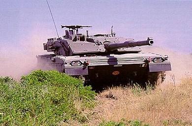 carro armato Ariete